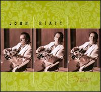 The Tiki Bar Is Open - John Hiatt