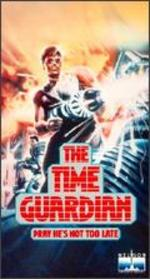 The Time Guardian - Brian Hannant