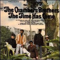 The Time Has Come - The Chambers Brothers