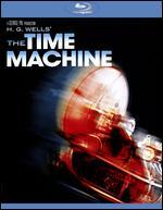 The Time Machine [Blu-ray]