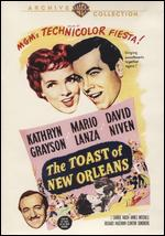 The Toast of New Orleans - Norman Taurog