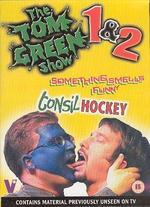 The Tom Green Show: Tonsil Hockey - Ray Hagel