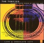 The Tonyies Live @ Chocolate City