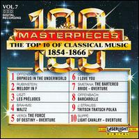 The Top 10 of Classical Music, 1854-1866 - Budapest Strings