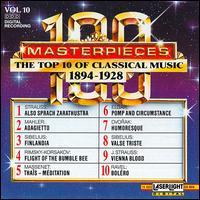The Top 10 of Classical Music, 1894-1928 - Budapest Strings; Miklós Perényi  (cello); Zoltán Kocsis (piano)