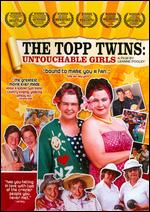 The Topp Twins: Untouchable Girls - Leanne Pooley