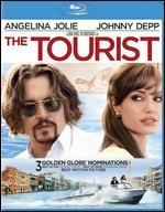 The Tourist [Blu-ray] - Florian Henckel von Donnersmarck