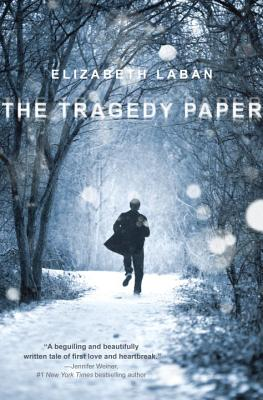 The Tragedy Paper - LaBan, Elizabeth