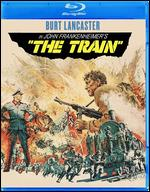 The Train [Blu-ray] - John Frankenheimer