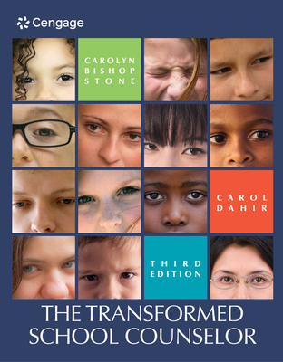 The Transformed School Counselor - Stone, Carolyn