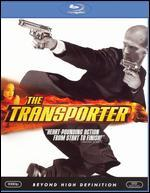 The Transporter [Blu-ray]