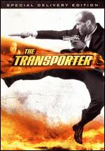 The Transporter: The Special Delivery Edition [Special Edition] - Corey Yuen