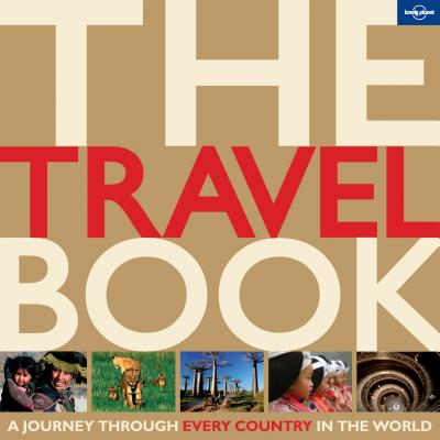 The Travel Book Mini: A Journey Through Every Country in the World - Lonely Planet