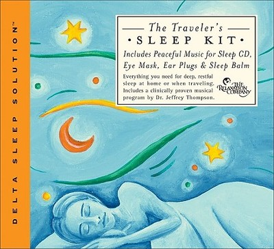 The Traveler's Sleep Kit - Relaxation Company Sleep Center (Creator)