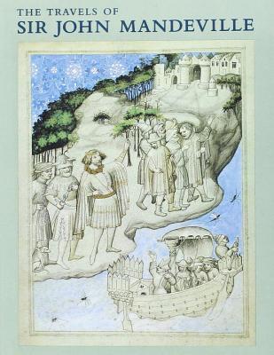 The Travels of Sir John Mandeville - Krasa, Josef