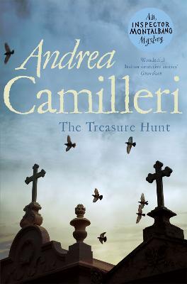 The Treasure Hunt - Camilleri, Andrea