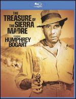 The Treasure of the Sierra Madre [Blu-ray] - John Huston