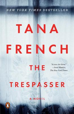 The Trespasser - French, Tana