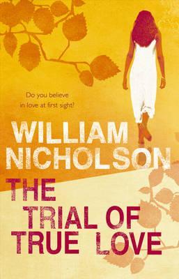 The Trial Of True Love - Nicholson, William