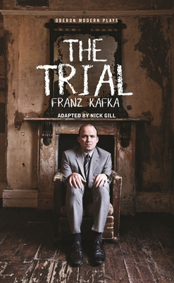 The Trial - Gill, Nick