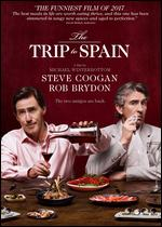 The Trip to Spain - Michael Winterbottom