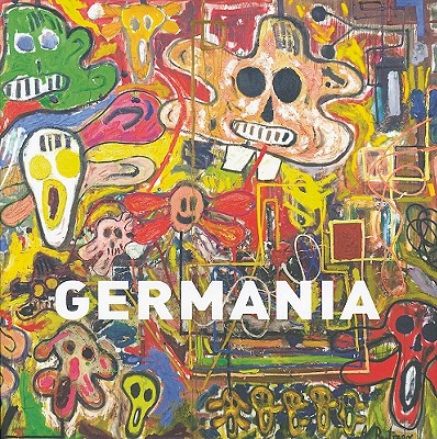 The Triumph of Painting: Germania - Saatchi Gallery