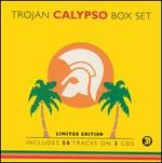 The Trojan Box Set: Calypso