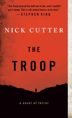 The Troop - Cutter, Nick