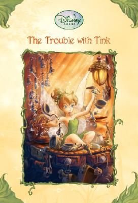 The Trouble with Tink - Thorpe, Kiki