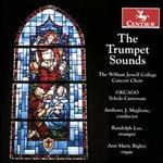 The Trumpet Sounds