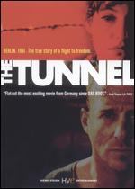 The Tunnel - Roland Suso Richter