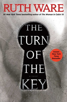 The Turn of the Key - Ware, Ruth