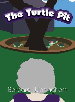 The Turtle Pit - Winningham, Barbara