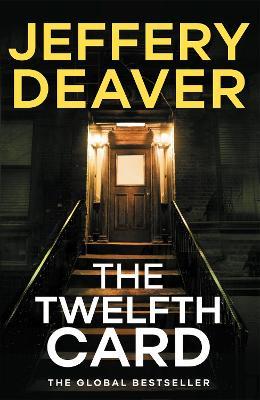 The Twelfth Card - Deaver, Jeffery