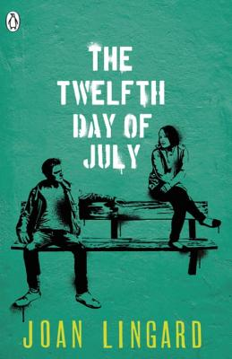The Twelfth Day of July: A Kevin and Sadie Story - Lingard, Joan