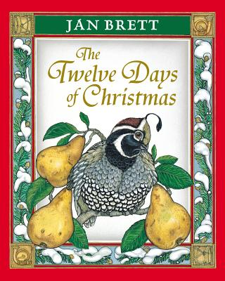 The Twelve Days of Christmas -