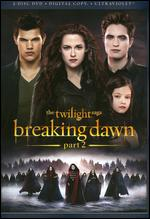 The Twilight Saga: Breaking Dawn - Part 2 [2 Discs] - Bill Condon