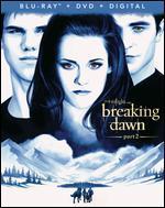 The Twilight Saga: Breaking Dawn - Part 2 [Includes Digital Copy] [Blu-ray/DVD]