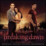The Twilight Saga: Breaking Dawn, Pt. 1