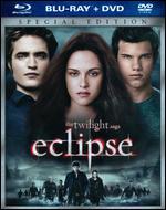 The Twilight Saga: Eclipse [Blu-ray/DVD] - David Slade