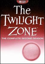 The Twilight Zone: Season 02