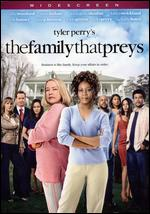 The Tyler Perry's The Family That Preys [WS] - Tyler Perry