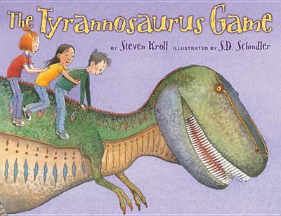 The Tyrannosaurus Game - Kroll, Steven
