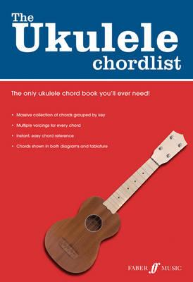 The Ukelele Chordist -
