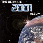 The Ultimate 2001 Album - Karin Ott (soprano); Nathan Milstein (violin); Rosalyn Tureck (piano)