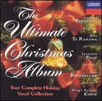 The Ultimate Christmas Album [Polygram] - Various Artists