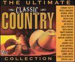 The Ultimate Classic Country Collection