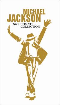 The Ultimate Collection [Sony/Epic] - Michael Jackson