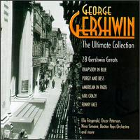 The Ultimate Collection - George Gershwin
