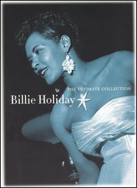 The Ultimate Collection - Billie Holiday